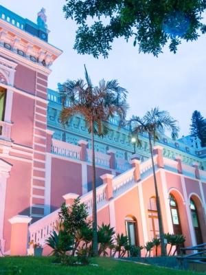 Baroque Music Night leva recitais para prédios históricos da Ilha