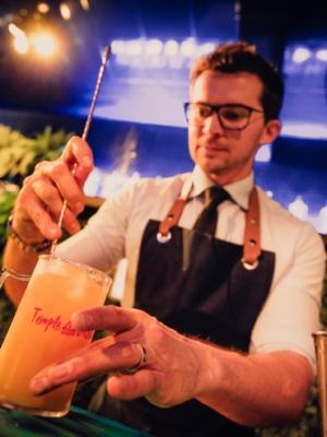 Warung Beach Club lança nova carta de drinks