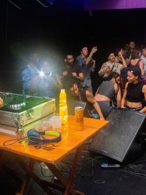 Festa Batuk Freak recebe coletivo O Bronx em edição especial