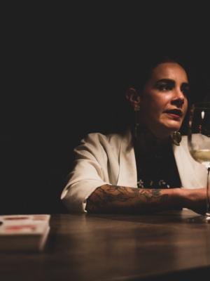 """Roberta Magro: """"As pessoas não estão abertas a comer algo diferente"""""""