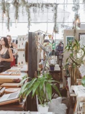 Natal consciente: 3º Nømad Mercado reúne mais de 40 marcas independentes