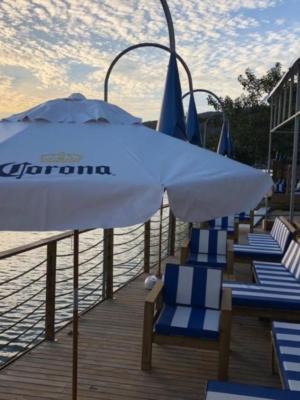 Florianópolis recebe festa Corona Sunset Hour nesta sexta (7)