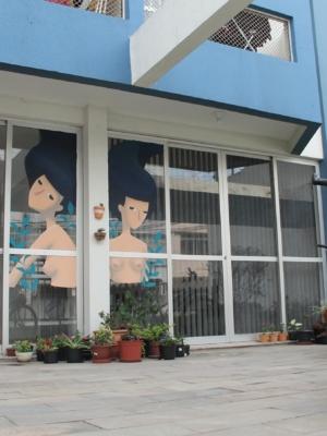 Faferia oferece oficinas e atêlies de verão