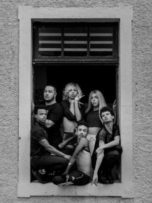 House of Sorceress propõe inclusão por meio da dança vogue em Floripa