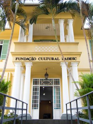 Fundação Cultural Badesc promove curso gratuito de Teoria e História da Arte