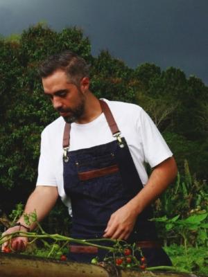Farm Citizen propõe experiência gastronômica secreta com menu local