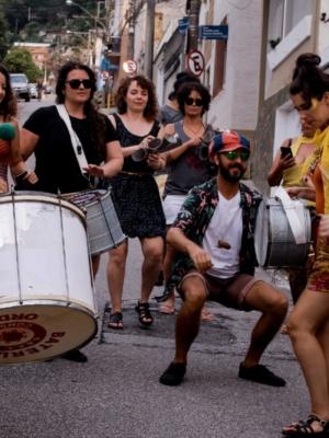 Veja os melhores rolês de Carnaval em Floripa