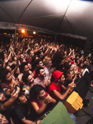 Festival G reúne artistas mulheres em dois dias de shows em Floripa