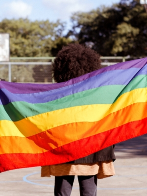 #VoteLGBT desenvolve índice de vulnerabilidade LGBTI em relação à Covid-19