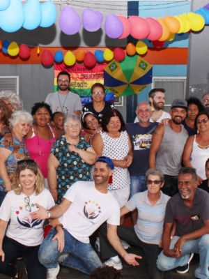 ONG com foco em pessoas idosas LGBTIs chega a Santa Catarina